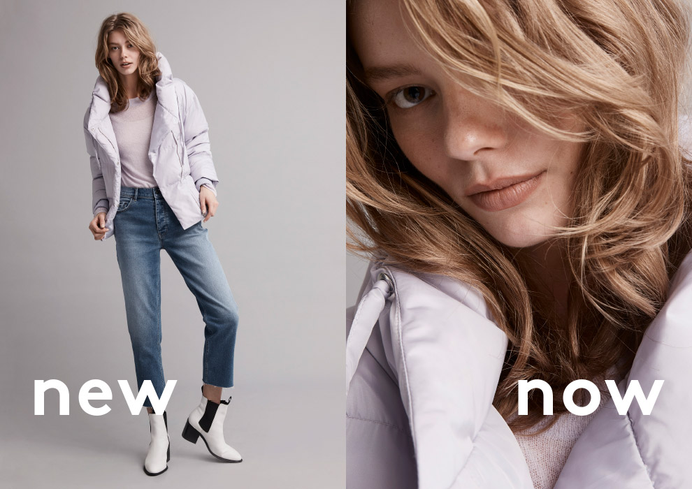 New Now - Shop New In