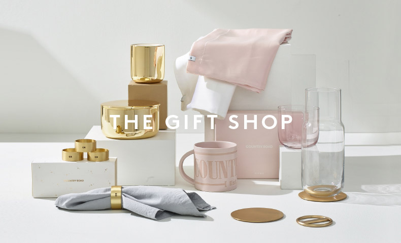 The Gift Shop - Everything you need to find the perfect gift.