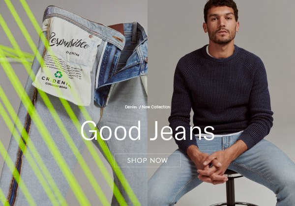 Good Jeans - Shop Now