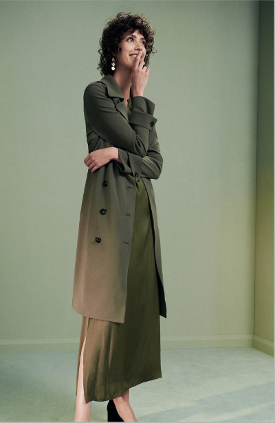 Tailored Trench
