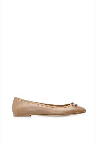 Claudia Super Soft Flat