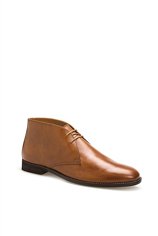 William Desert Boot