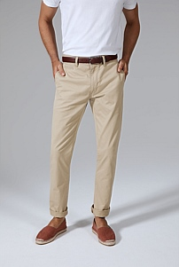Standard Stretch Chino