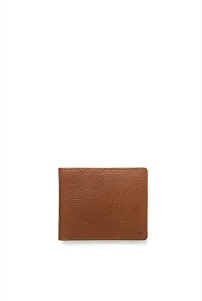Billfold With Coin Pocket