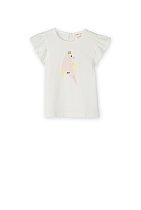Bird Placement T-Shirt