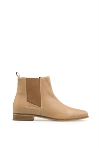 Isabella Gusset Boot