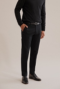 Tailored Raised Twill Pant