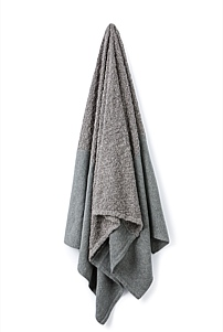 Luuda Knit Throw