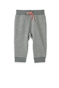 Speckle Sweat Pant