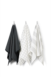 Alin Tea Towel Pack of 3