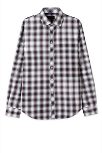 Window Plaid Shirt