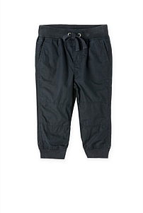 Papertouch Rib Pant