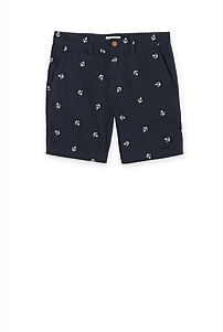 Anchor Motif Short