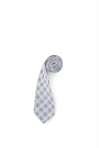 Multi Windowpane Tie
