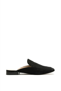 Ava Backless Loafer