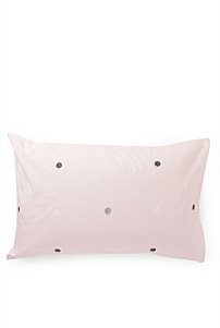 Confetti Standard Pillowcase