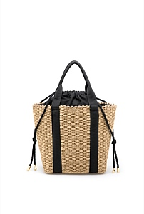 Petit Basket Bag