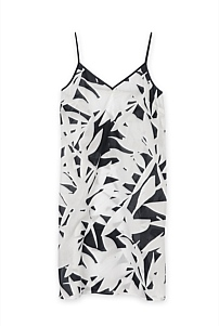Tropical Print Nightie