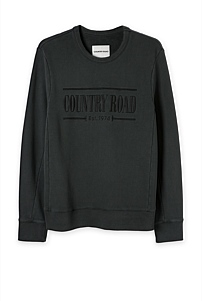 Heritage Crew Sweat