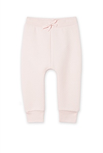 Mini Diamond Track Pant