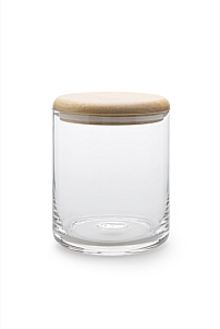 Ila Large Glass Canister