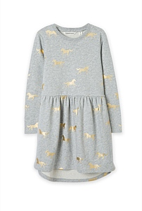 Horse Sweat Dress