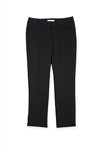 Tailored Cigarette Pant