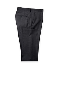 Regular Sharkskin Pant