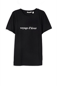 Winter Trip T-Shirt