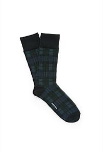 Black Watch Sock