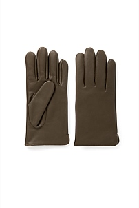 Casual Leather Glove