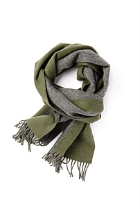 Single Striped Scarf