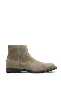 Suede Stoke Boot