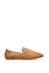 Martha leather Loafer