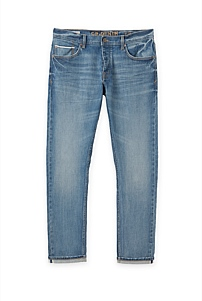 Slim Selvedge Jean