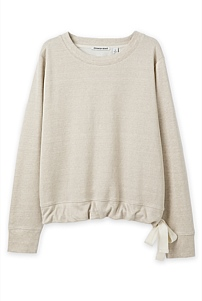 Slouch Pullover