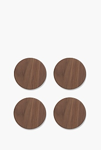 Wali Coasters Pack of 4
