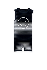 Smile Shorty Bodysuit