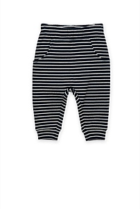 Stripe Pocket Track Pant