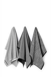 Arke Tea Towel Pack of 3