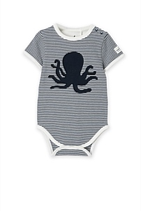 Octopus Bodysuit