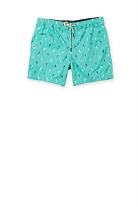 Bird Swim Short