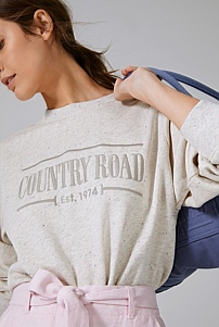 CR Heritage Nep Sweat