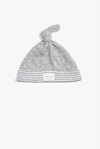 Unisex Double Faced Spot Beanie