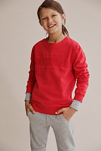 Heritage Sweat