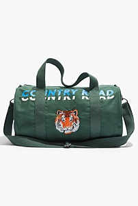 Tiger Overnight Bag