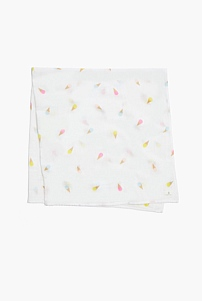 Ice Cream Muslin Wrap