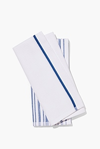 Cobb Tea Towel Pack of 2