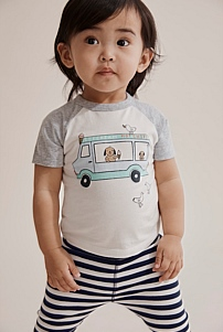 Ice Cream Van T-Shirt