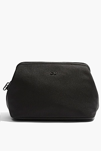 Large Frame Cosmetic Bag